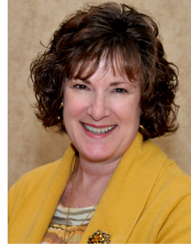 M. Gail Belchior